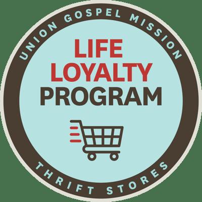 UGM Thrift Store LIFE Loyalty Program